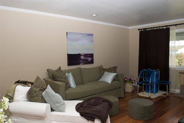 old furniture-Living Room