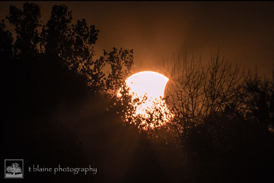 2014_10_23 - Solar Eclipse