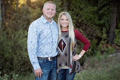 Austin and Lyndsi