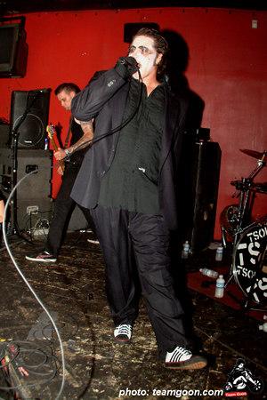 Band Photo Gallerys