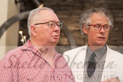 Len and Randy's 25th Anniversary Celebration 4-7-18