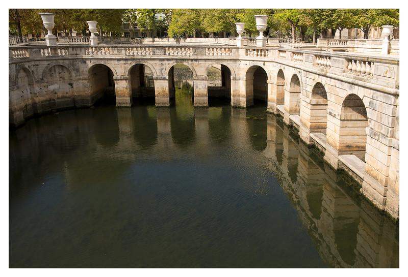 nimes bridge reflection.jpg