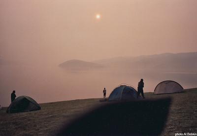 expedition 2003 russia siberia