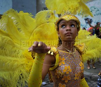 2015 street carnival