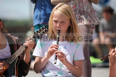 Music Generation Trad Summer School 2015