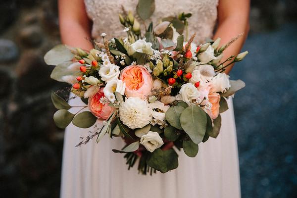 Hochzeit | Severin & Elisa