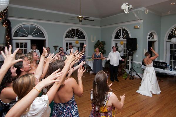 2009.07.18 Blair Janzen - Shannon Thompson Wedding