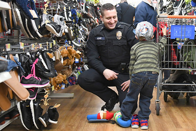 20181210 - Shop with A Cop
