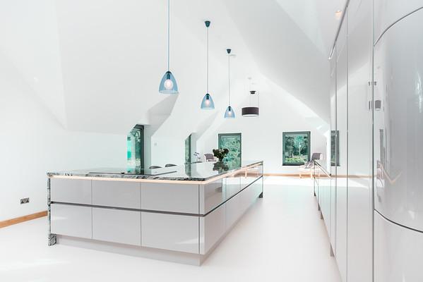 Maenporth Kitchen