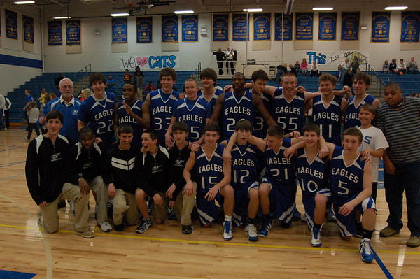 Substate Victory 2011