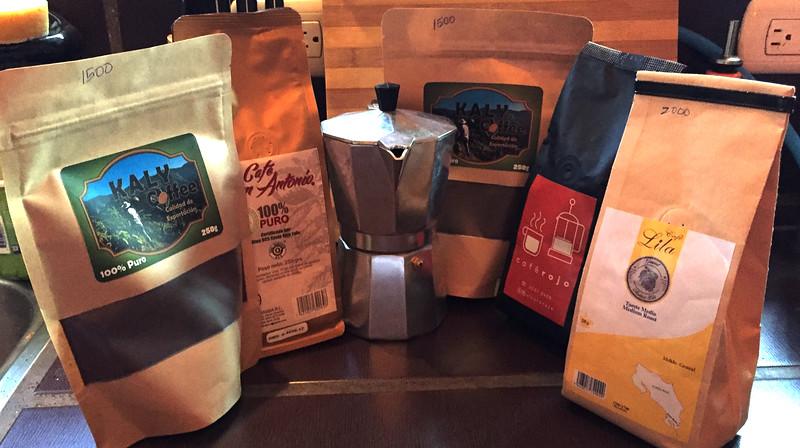 Coffee Feria