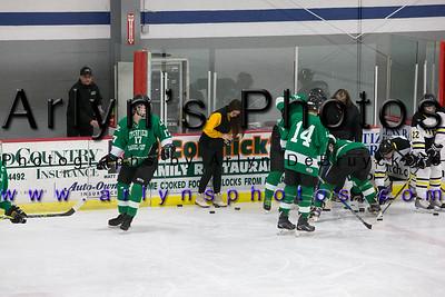 Boys Hockey vs LDC