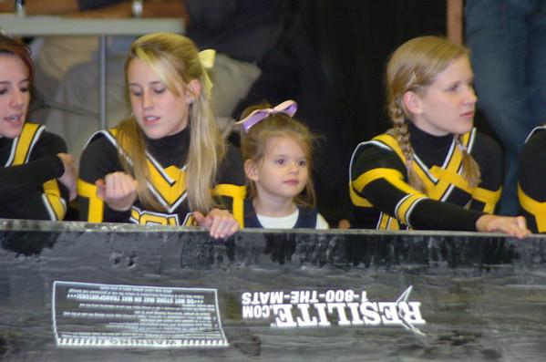 WMHS vs SC Wrestling 2007
