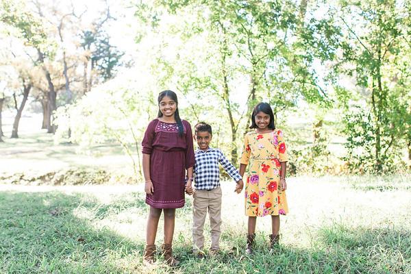 Pimplekar Family mini session