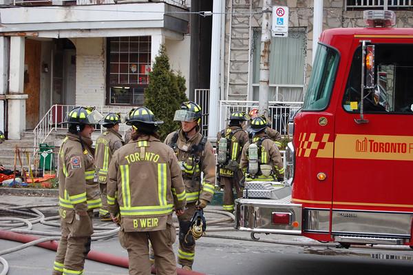 April 14, 2007 - 637 Lansdowne Ave