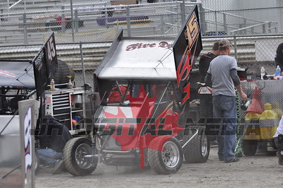 2011 Clay Cup Night 1