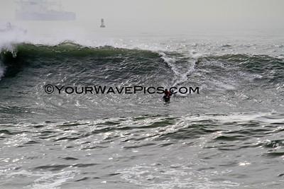 Seal Beach Southside & Cloudbreak Friday 01/24/14