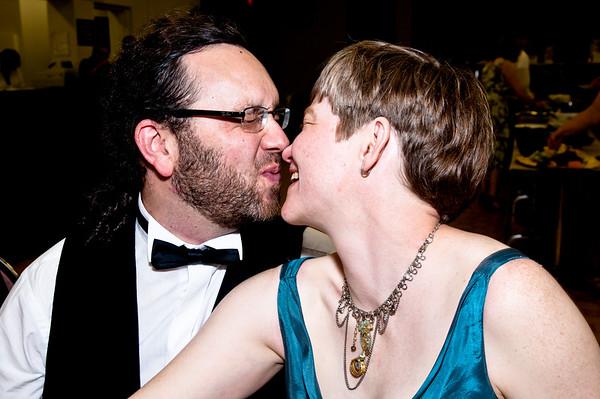 Reception (Donna & Rob)