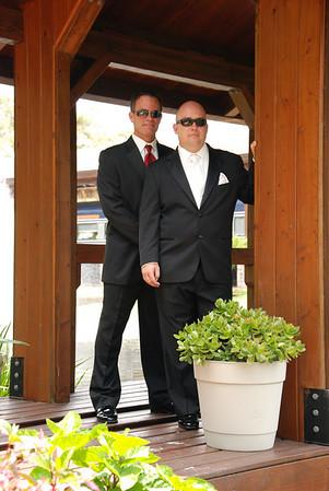 Pre Ceremony Men