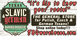 Texas Slavic & German Warehouse