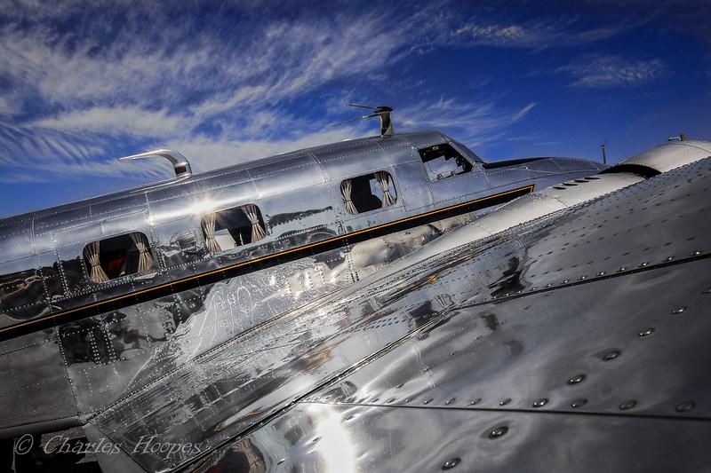 Personal Jet