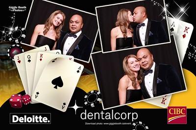 Dentalcorp Casino Royale 2015