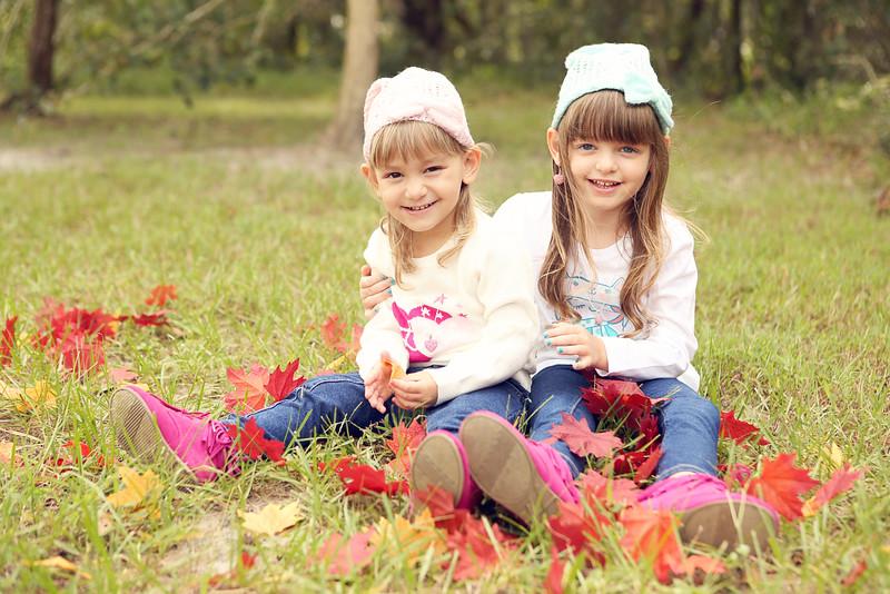 Trupia Girls Fall 2015
