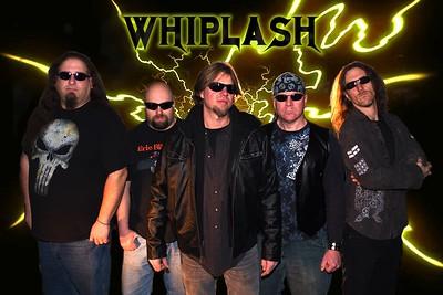 Whiplash - Promo Shoot