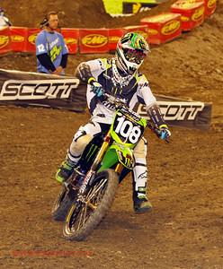 2010 Racing