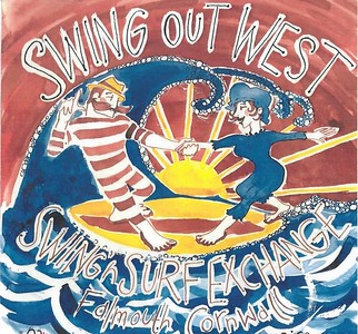 Swing & Surf Exchange 2018
