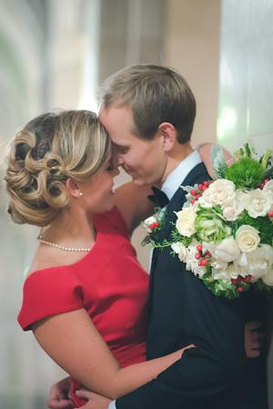 Katelyn & Henrik