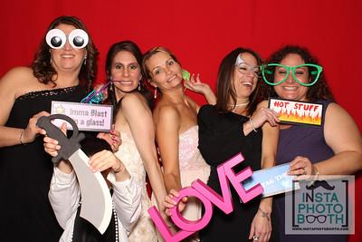 11.16.2013 - Jen & Tom's Wedding