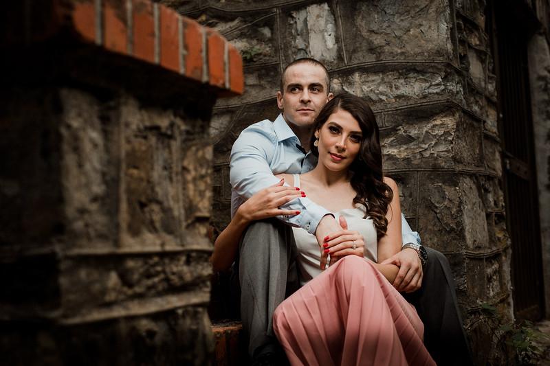 Javier & Nancy | Sesion en Chipinque