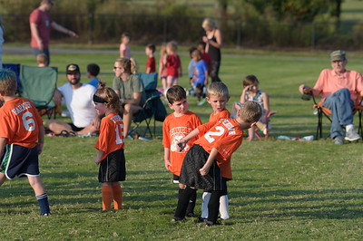 Jonson City Parks & Rec Soccer 2021