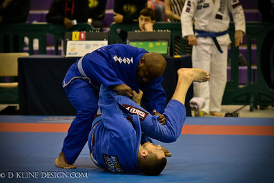 New York International Open April 20th 2013 (Blue Belt)