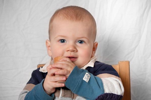 Rylan Leo October 2009