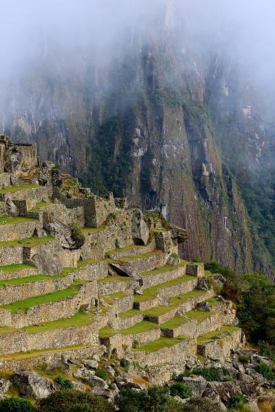 Peru Cusco Machu Picchu