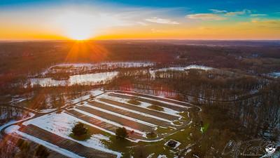2-3-2019 Portage Lakes State Park