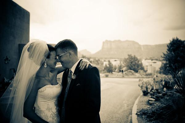 Trisha & Dan's Wedding