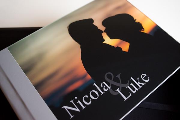 Nicola & Luke