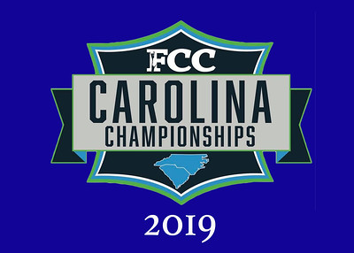 2019 Carolina Championship Competition