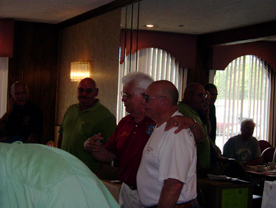 FDNY-Bklyn Breakfast Club SCARF_2006-'07'08