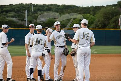 Regents Baseball 2017