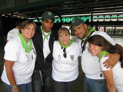 Fin de Misiones 2010