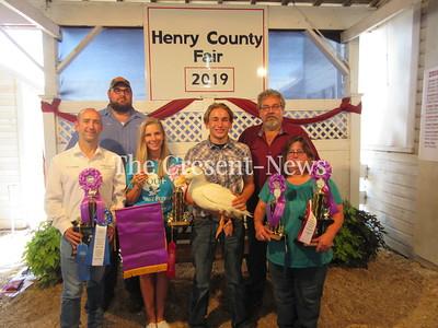 08-15-19 NEWS HENRY LIVESTOCK DV