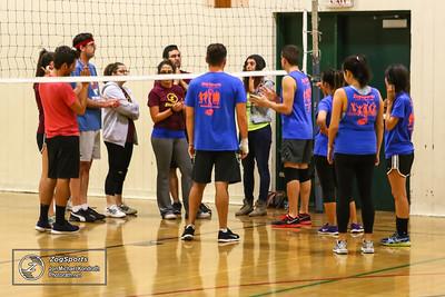 Zog Indoor Volleyball 11/02/15