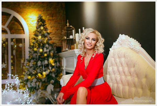 Katy Christmas Session