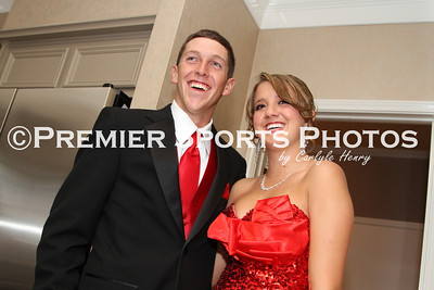 LPHS 2011 Pre-Prom Photos