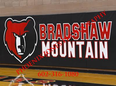 9-26-2020 - Lee Williams @ Bradshaw Mountain - JV Volleyball