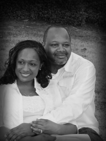 Mark & Sherronda Engagement